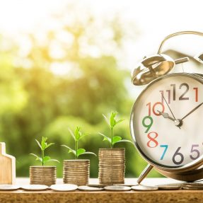 Baisse des taux de crédit Immo