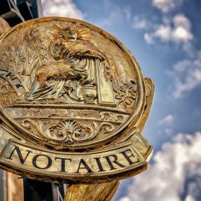 L'immobilier pour les nuls : Quel est le rôle du notaire ?