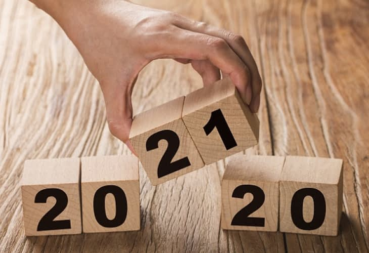 Nouveautés dans l'immobilier neuf en 2021