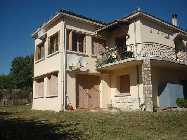 Vente maison saint christol les ales particulier 257 ma for Vente maison particulier