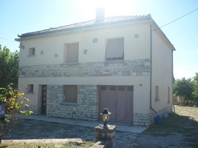 Vente maison saint christol les ales particulier 257 ma for Achat maison loiret
