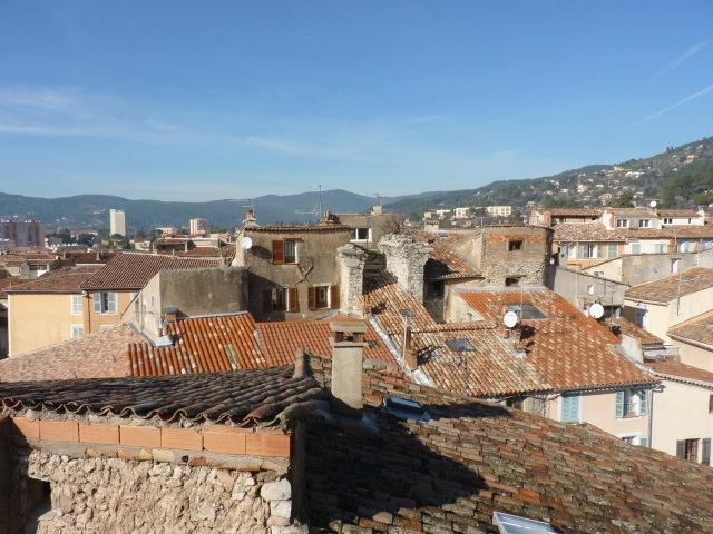 Immobilier vente immeuble var draguignan ma petite agence for Immeuble en vente