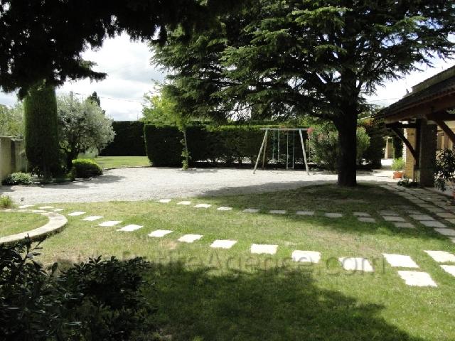 Vente maison villa carpentras particulier 333 ma petite for Vente particulier