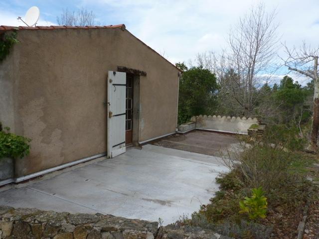 Vente immobilier maison la garde freinet particulier 186 for Vente maison particulier