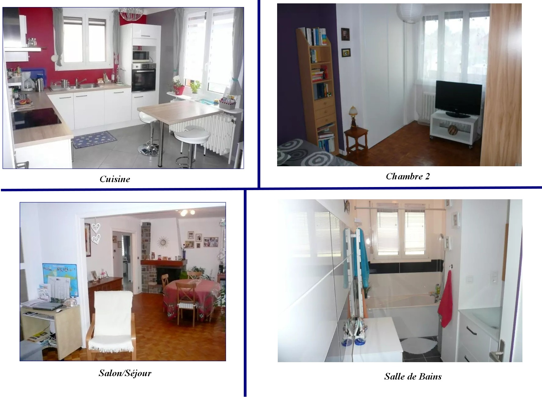 Vente maison 4 pieces 54410 laneuveville devant nancy 7652 - Piscine laneuveville devant nancy ...