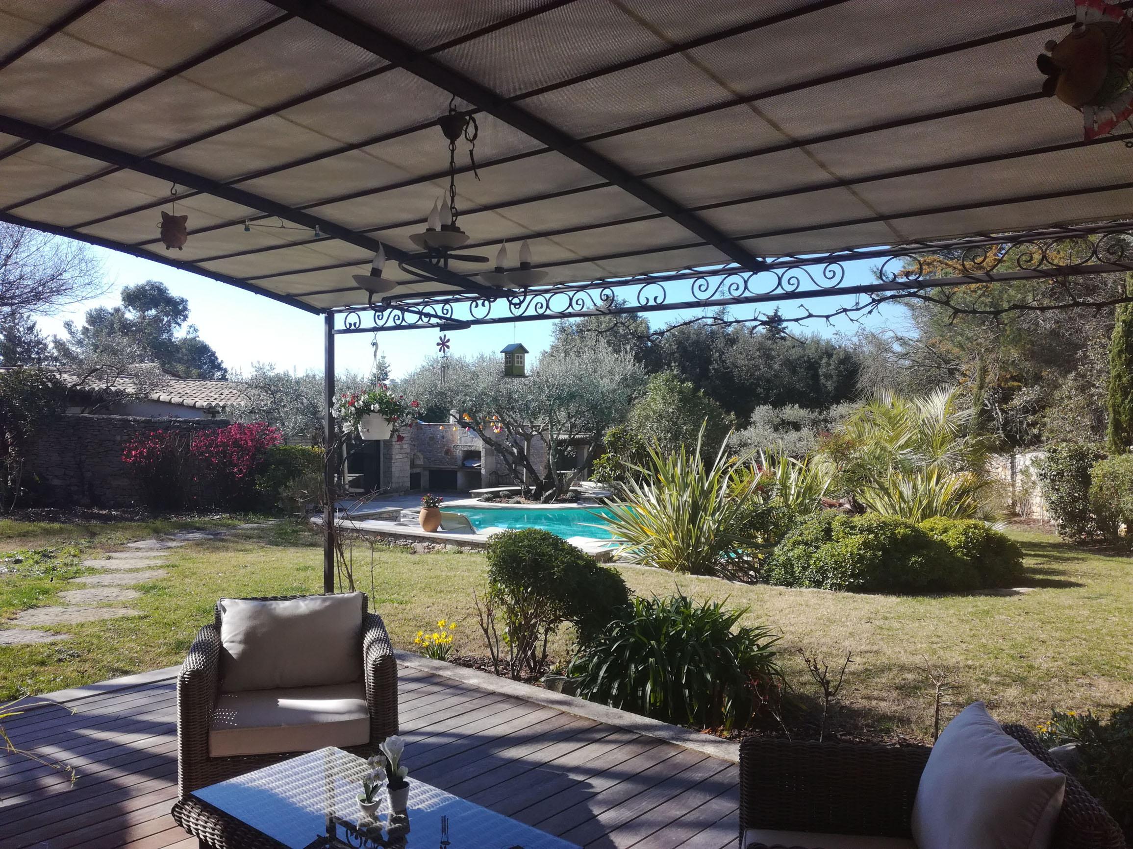 Maison N Mes Quartier La Cigale 210m 4800 Ma Petite Agence - Le ...